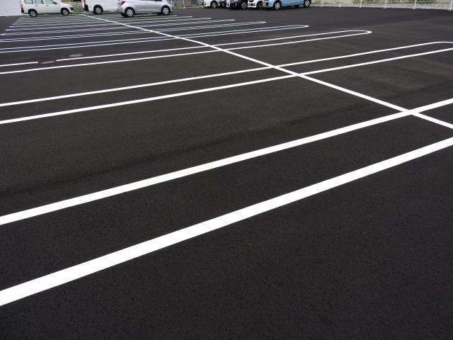 駐車場の土地を高値で売却するための4つのポイント!消費税に要注意!